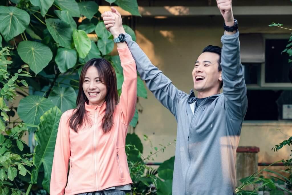 陳宇琛在劇集《男排女將》與鄧麗欣有感情線,他在劇中飾演暖男黃金Sir,近日人氣急升。