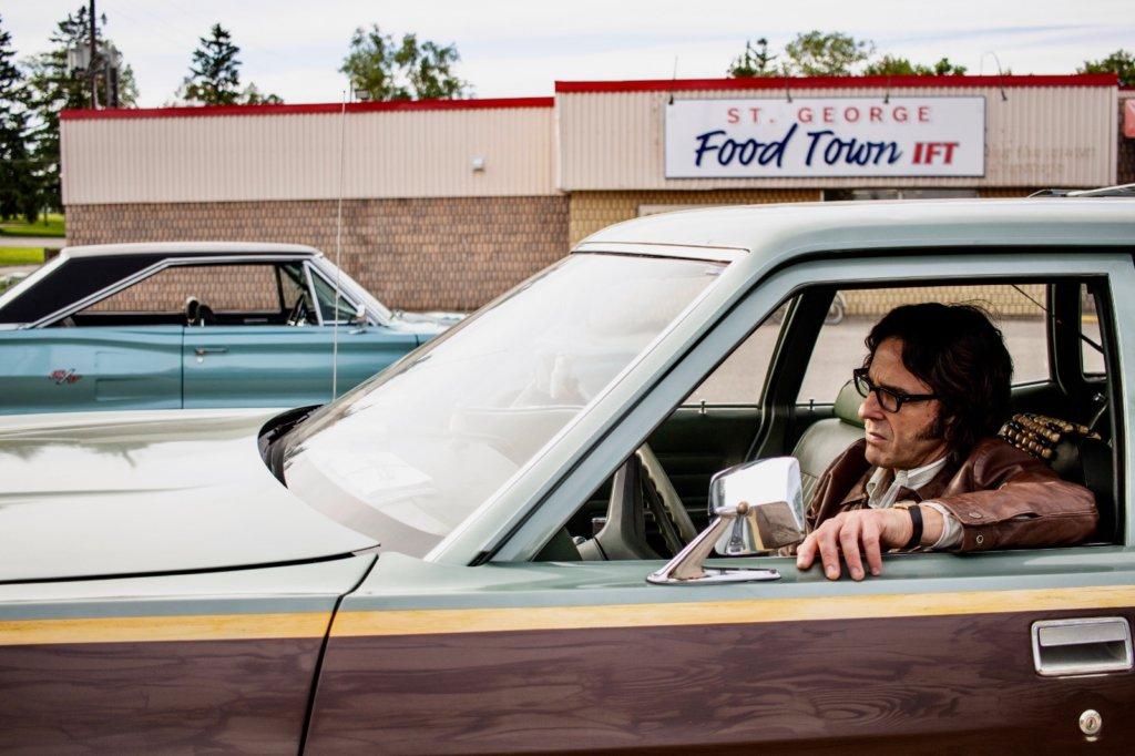 電影重點是一段瘋狂惹笑又坎坷的公路之旅