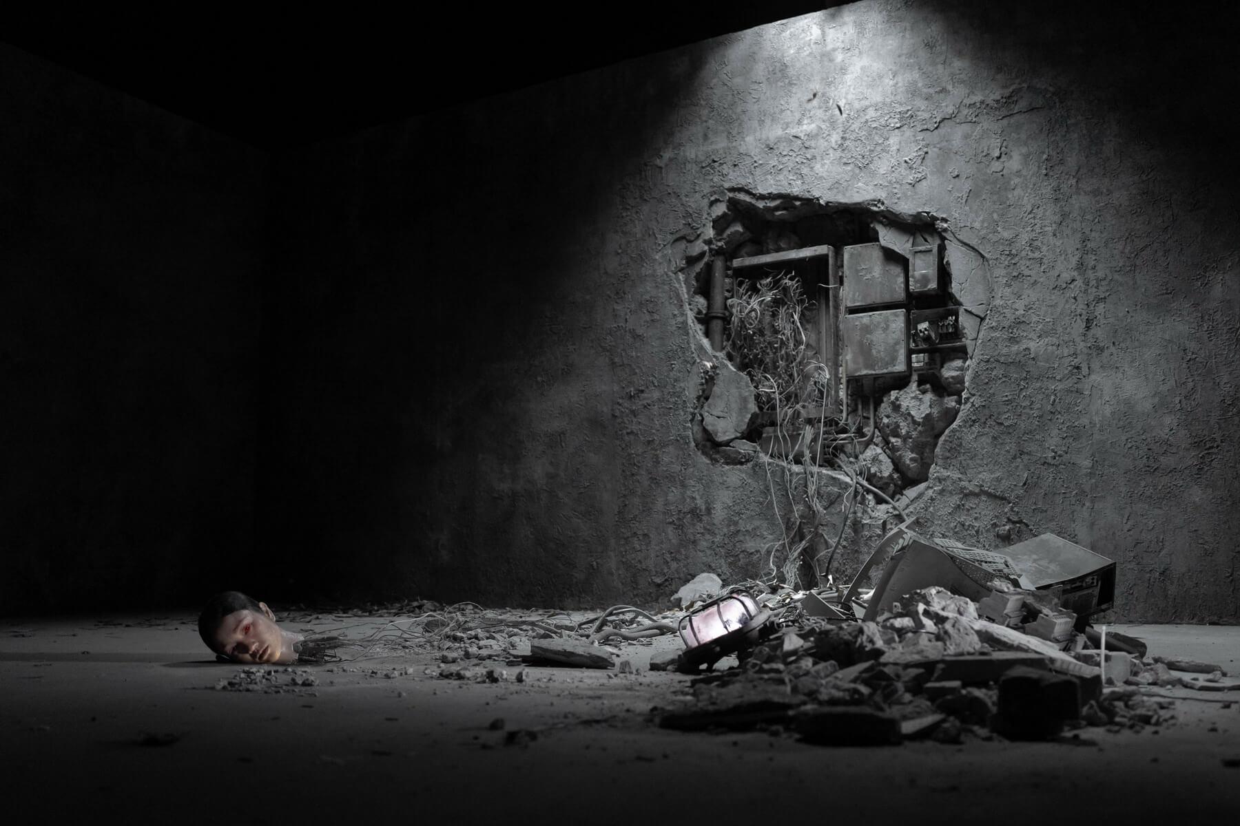 麥浚龍與謝安琪於上月聯手推出的專輯《the album and the end of it》,隨碟附上的QR Code更暗藏彩蛋。