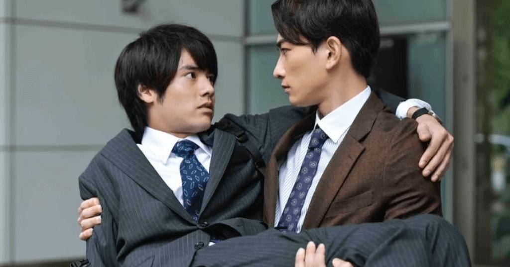 赤楚衛二與町田啓太合演的BL劇《如果30歲還是處男,似乎就能成為魔法師》,在亞洲各地掀起驚人熱潮。