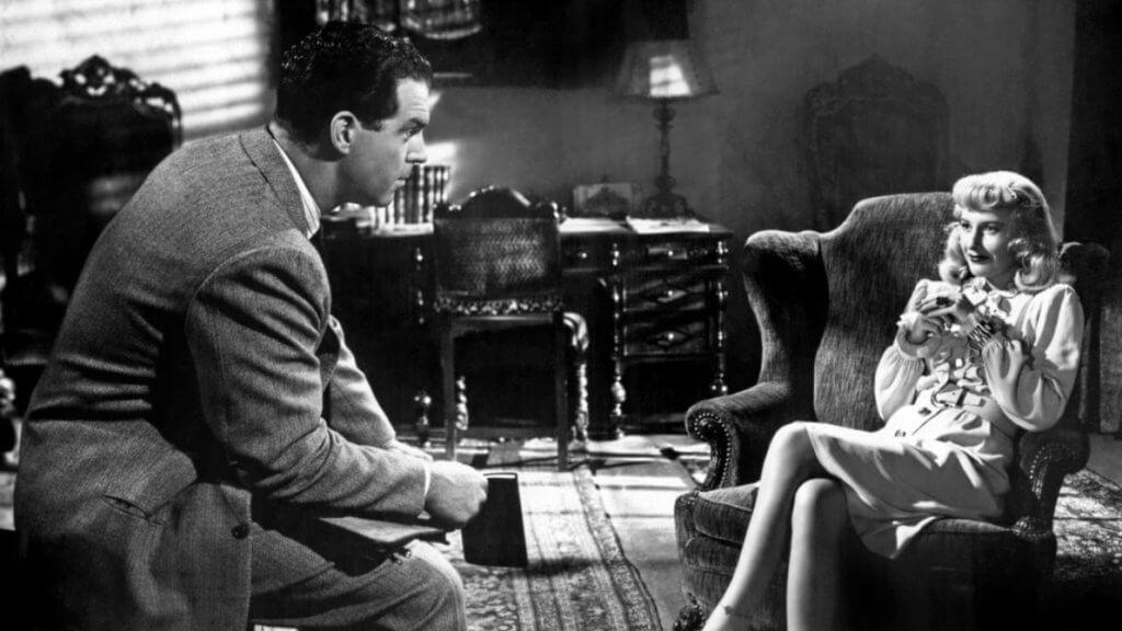 《殺夫報》為黑色電影類型立下典範
