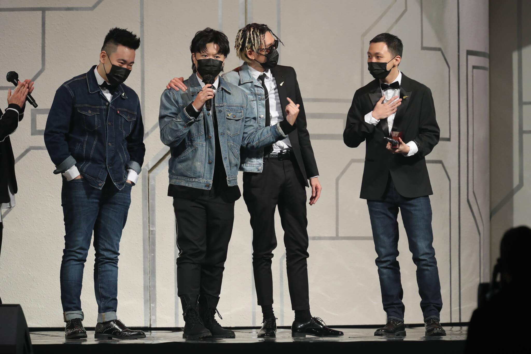 生力軍銀獎:R.O.O.T