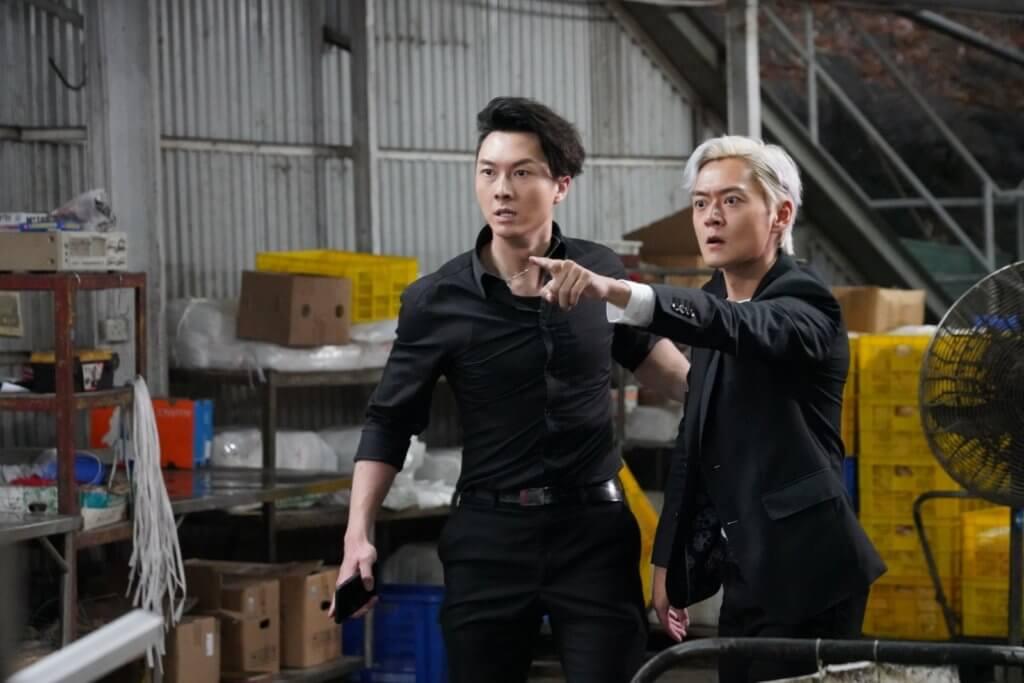 《反黑路人甲》的成功令王浩信對演出喜劇增添不少信心,希望,可再拍喜劇。