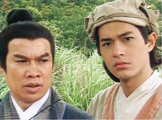 由古天樂飾演楊過的《神鵰俠侶》,白彪第三度再演郭靖,他表示此劇在國內受歡迎,帶挈他在大江南北登台及拍了不少廣告。