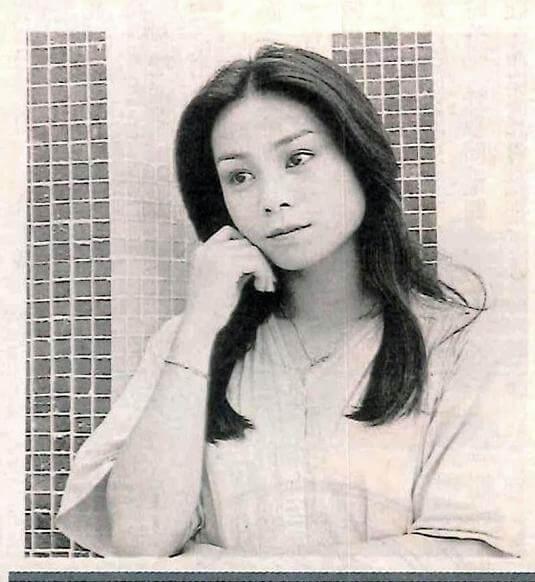 八九年與盧少慈因拍劇相戀,不過當時達哥未離婚。