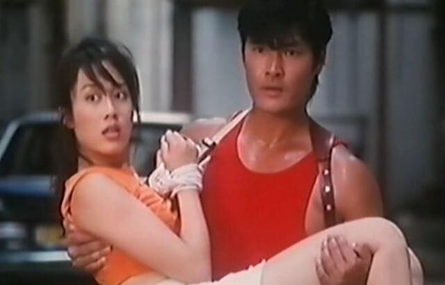 電影《孟波》是周文健的代表作,大隻佬形象深入民心。