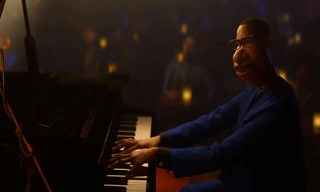 主角幾經艱辛達成在著名Jazz Club表演的夢想,卻另有一番體會。
