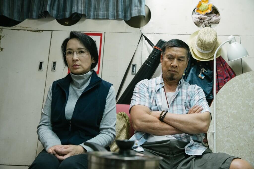 白彪與龔慈恩在《香港愛情故事》的演出感動不少觀眾,令他憑此劇奪得《萬千星輝頒獎典禮2020》的最佳男配角。