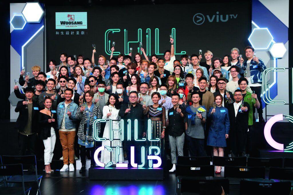 自從無綫跟四大唱片公司因版權問題陷入冰點,四大唱片公司旗下的歌手倒戈到ViuTV出席音樂節目。