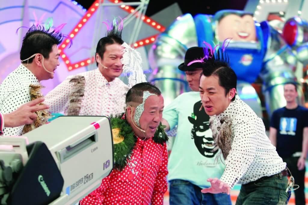 曾志偉及王祖藍在《獎門人》合作無間,由二人製作的新綜藝節目會有什麼睇頭呢?
