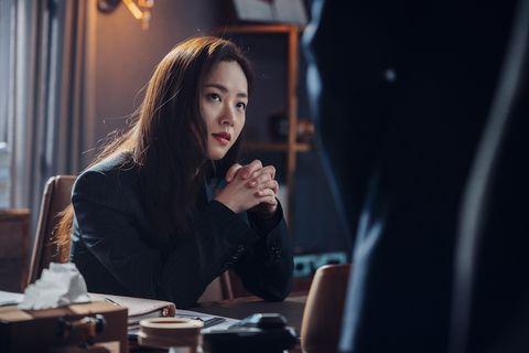 全汝彬喜歡角色的個性,讓她有發揮空間。