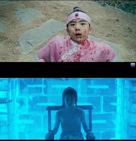 文佑鎮飾演江寧大君,在狩獵時遇上生屍,雖然倖存但成了生屍,被太宗甘宇成囚於冰屋,不過他原來已被生屍大Boss附了身。