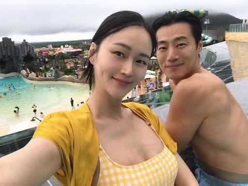 李熙俊與model 出身的李惠貞於一六年結婚,二人對育兒也有共識,決定不參加親子綜藝節目。