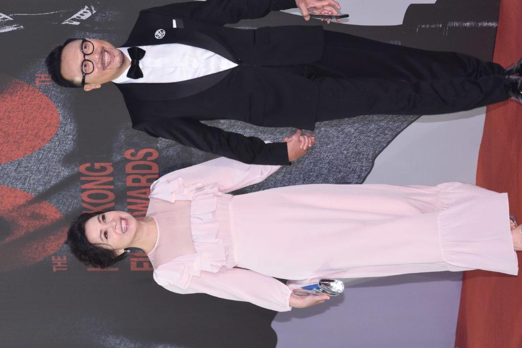 潘燦良和蘇玉華被視為娛樂圈和舞台劇界的金童玉女