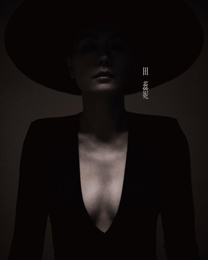 田蕊妮將演出舞台劇《聖荷西謀殺案》,和潘燦良等合作。