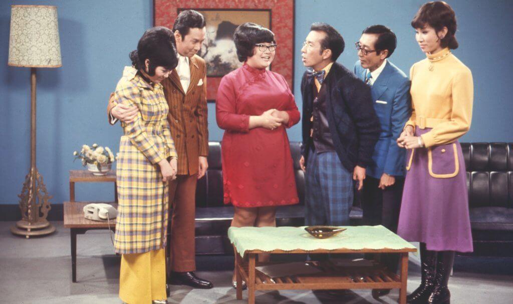 九四年停播後,在○七年播出特輯《再會歡樂今宵》為節目落幕。