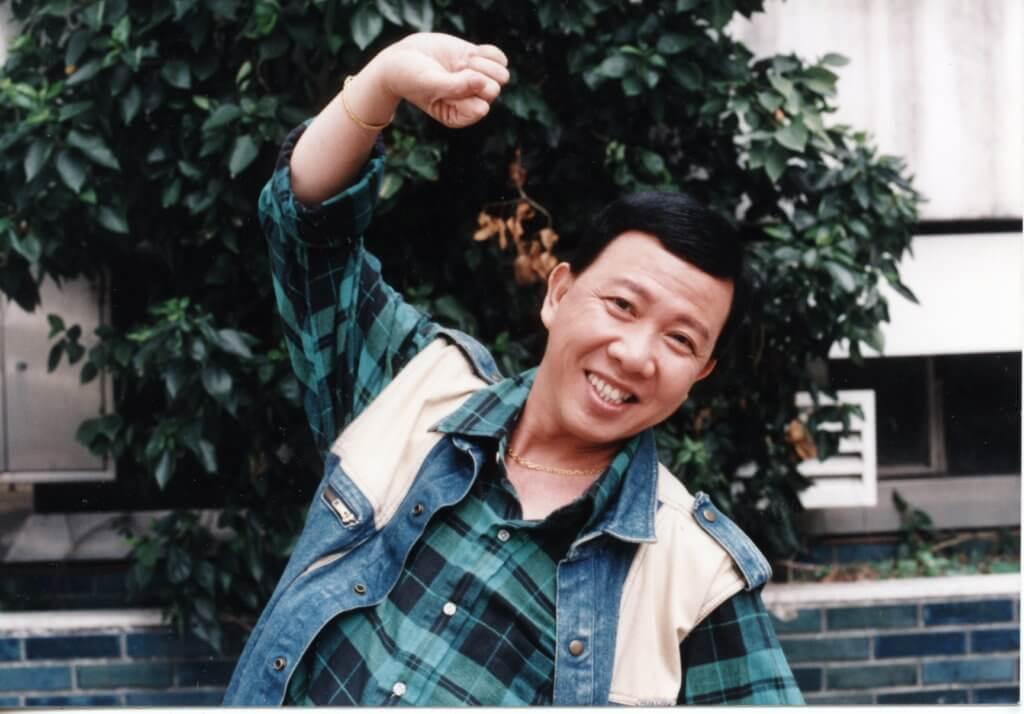 尹光九一年開過紅館個唱後,獲邀入TVB演搞笑節目。