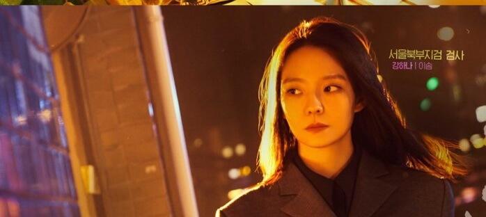 女主角李絮曾獲青龍獎最佳女配角,劇中飾演檢察官。