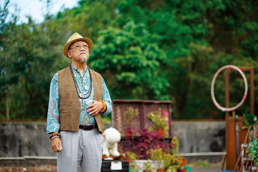 吳耀漢近年受腎病困擾,需長期洗腎。