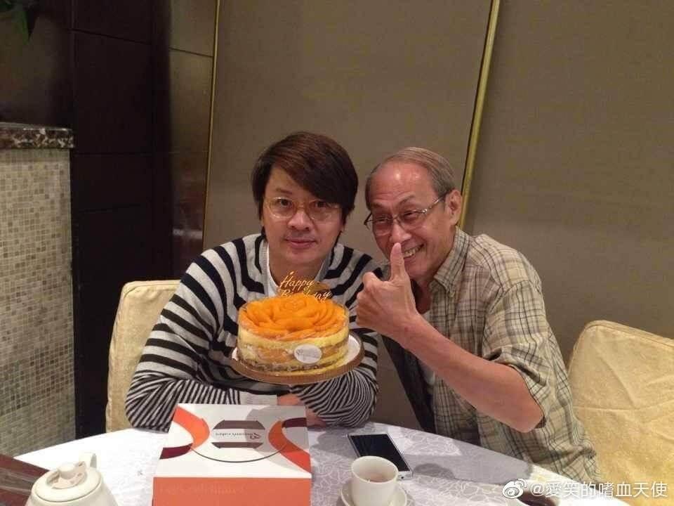 尹天照和棠哥既是老友又是同區街坊