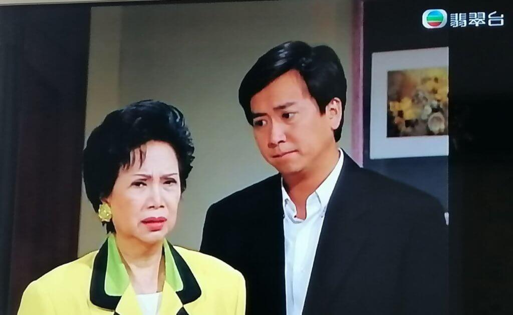 劉少君在處境劇《真情》飾演上等人梁舜燕的兒子阿華,令他人氣急升。