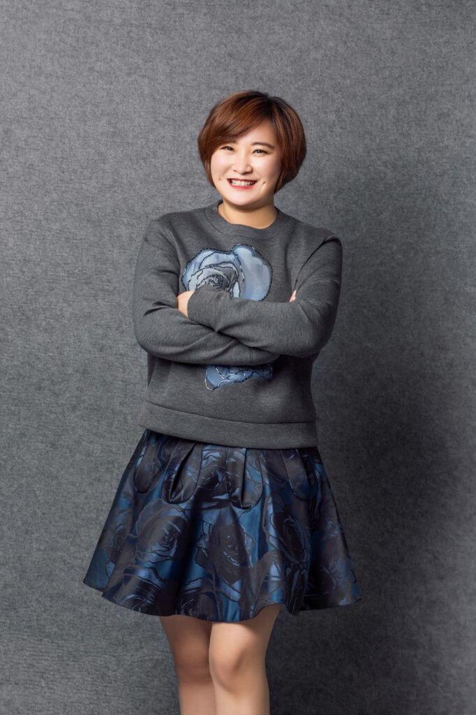 賈玲執導的電影《你好,李煥英》票房接近五十四億,成為全世票房最高女導演。