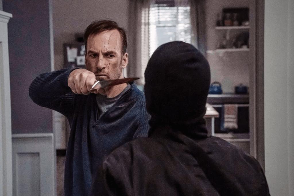 影片打鬥玩得過癮,亦揭開了卜奧登科克過去的驚人身份。