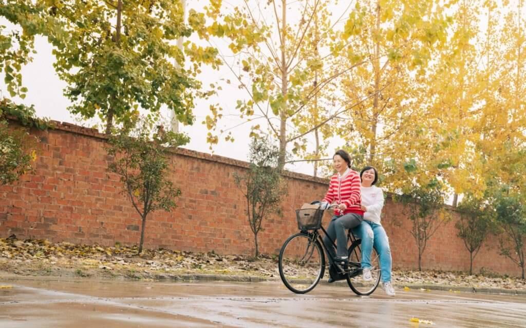 劉佳是內地著名影視演員,今次在戲中飾演李煥英中年版。