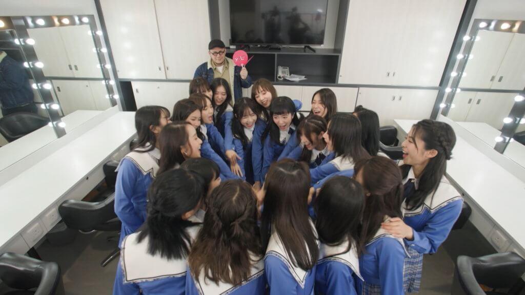 ViuTV《YOLO的練習曲》集結二十位網絡人氣女神組成女團拍劇,算是大膽嘗試。