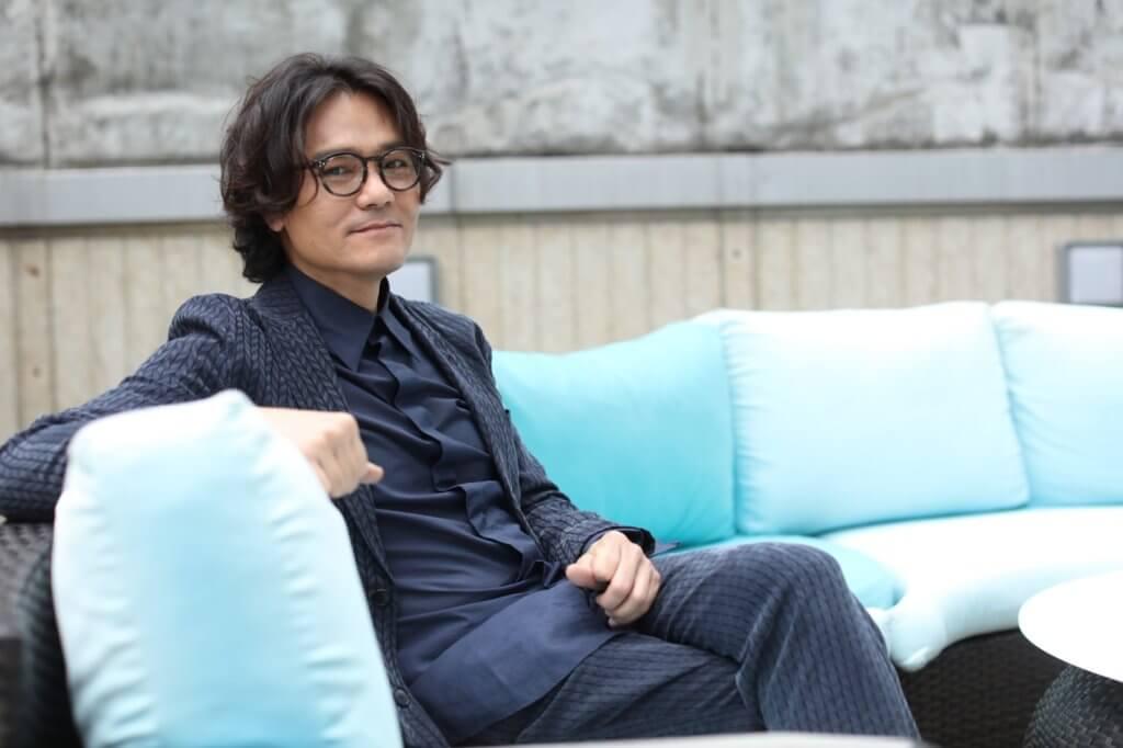 林家棟近年憑電影《樹大招風》贏得影帝殊榮,首部監製的電影《打擂台》又贏得最佳電影,他未來目標是要執起導演筒。