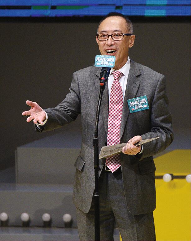 毛sir在第廿七屆「香港舞台劇獎」,已憑此劇奪得「最佳男主角」殊榮。