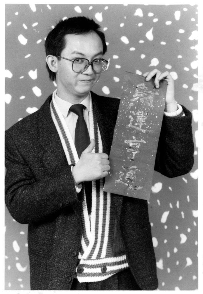 龍天生是八十年代電視劇中的熟悉臉孔