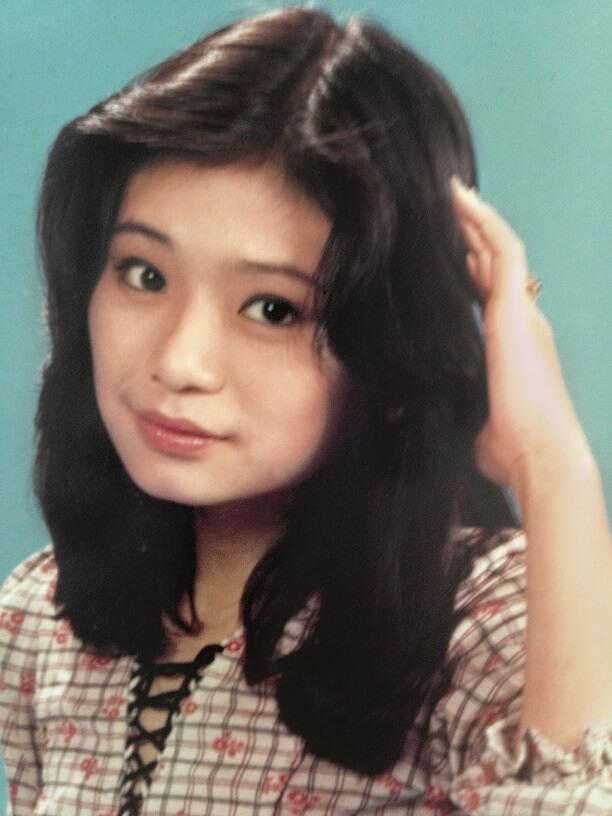 吳麗珠是八○年第九期訓練班學員,不少人認為她的樣子像張艾嘉。