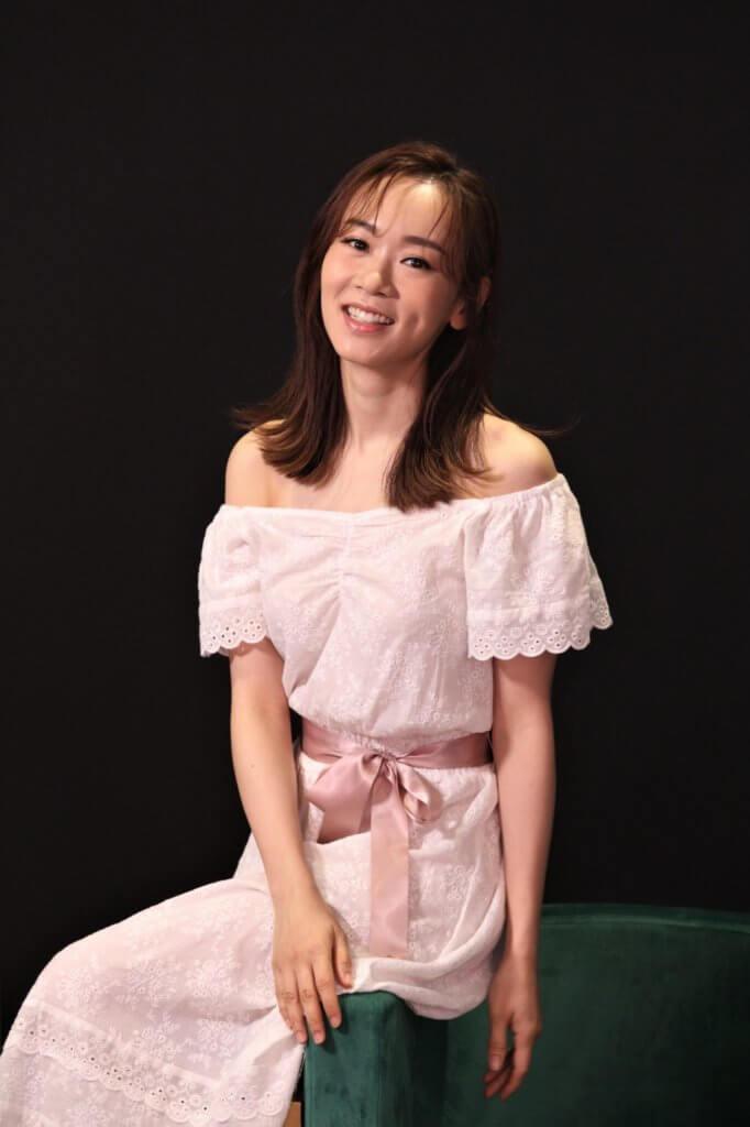 楊思琦早前交通意外入院,回家後休養了三星期,她表示現在還不時感到頭暈頭痛。