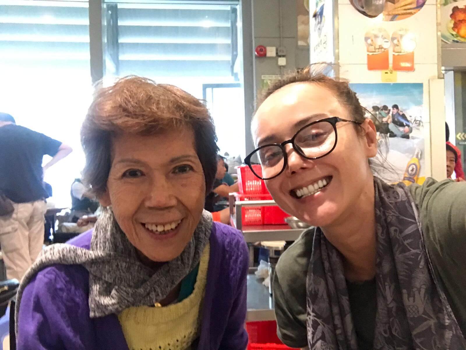 韓君婷的母親一八年因患癌去世,龐大醫藥費令她的經濟雪上加霜,最終無力償還債務,宣佈破產。
