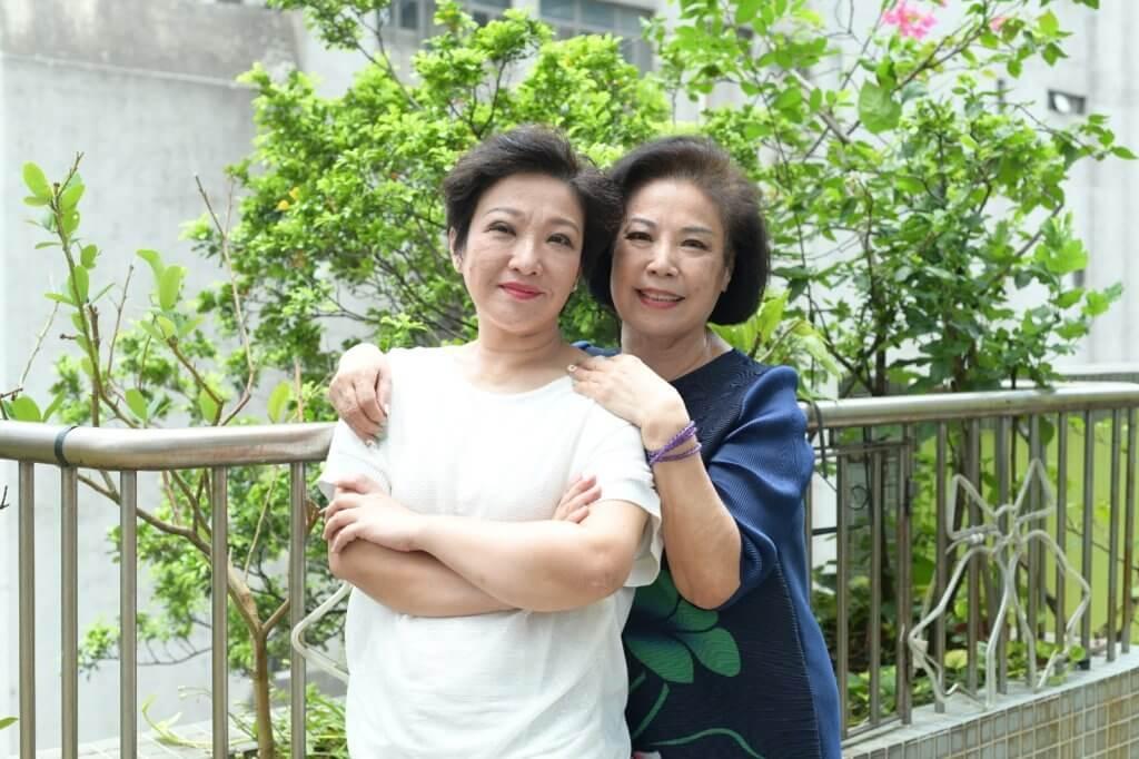 劉雅麗與媽媽首次合作開音樂會