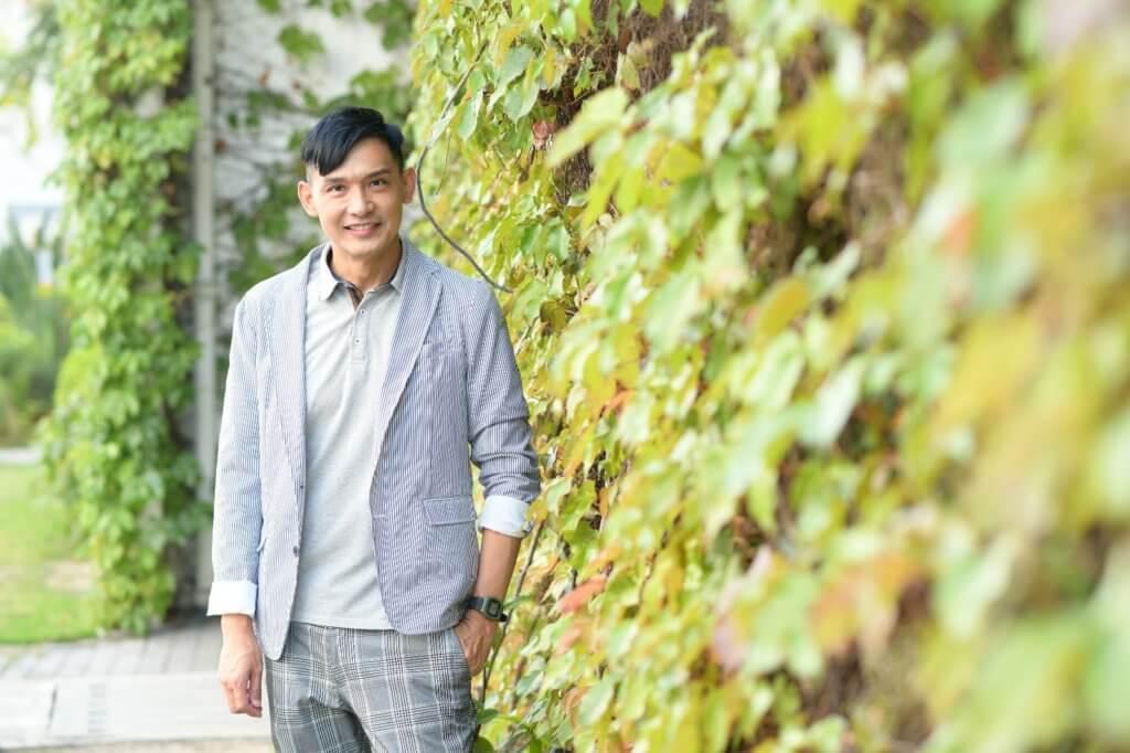 劉家聰是無綫訓練班出身,經歷大病一場,他坦言對事物的看法亦不同,希望自己的五味人生,豐富到演戲的情感。