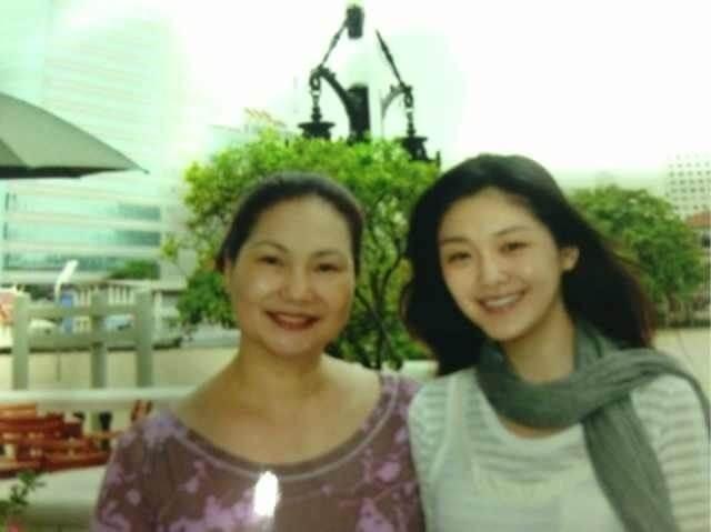 大S與汪小菲的離婚消息傳出,大S媽媽表示:「說的是氣話,離什麼婚!」