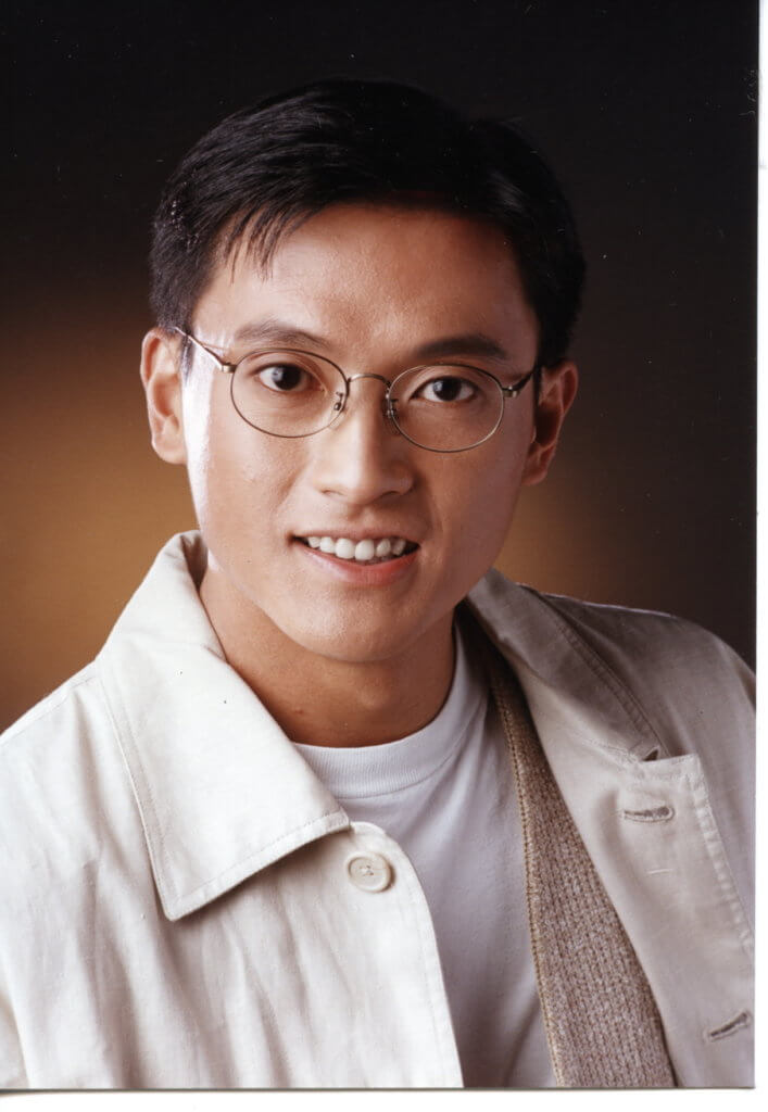魏駿傑畢業於演藝學院,92年加入無綫。