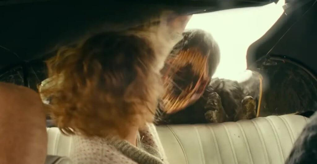 今集片中怪獸場面大加碼,媲美《韓流怪嚇》。