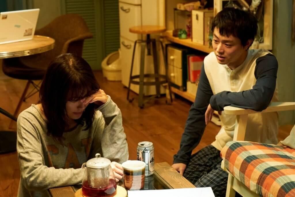 觀眾可跟片中場景尋寶,找到喜歡的日本漫畫及小說。