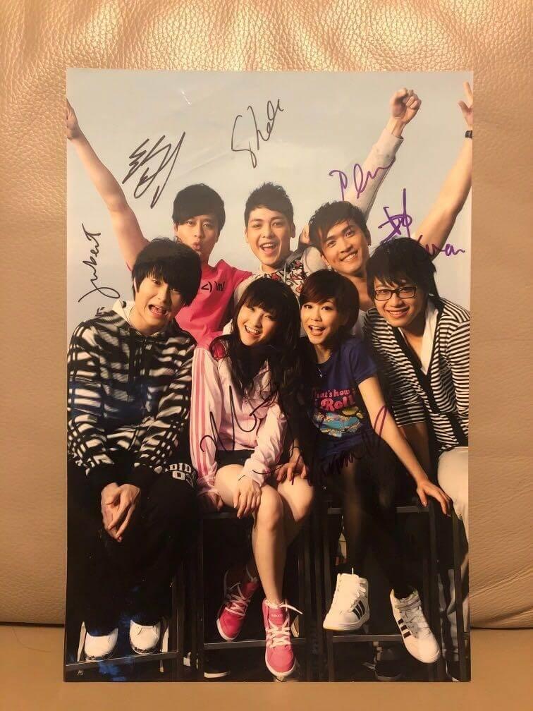 羅孝勇2010年參加《超級巨聲2》,,與坤哥、林欣彤、胡鴻鈞等期出道。