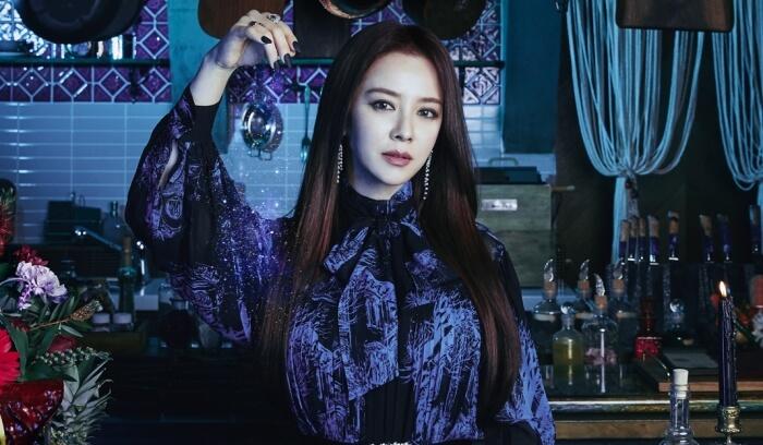宋智孝在《來魔女食堂吧》中的造型集集繽紛,韓國傳媒更整理羅列她所穿的品牌。