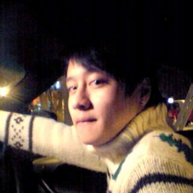 謝東閔十多歲到英國讀書,他說自己對學業不太專心。