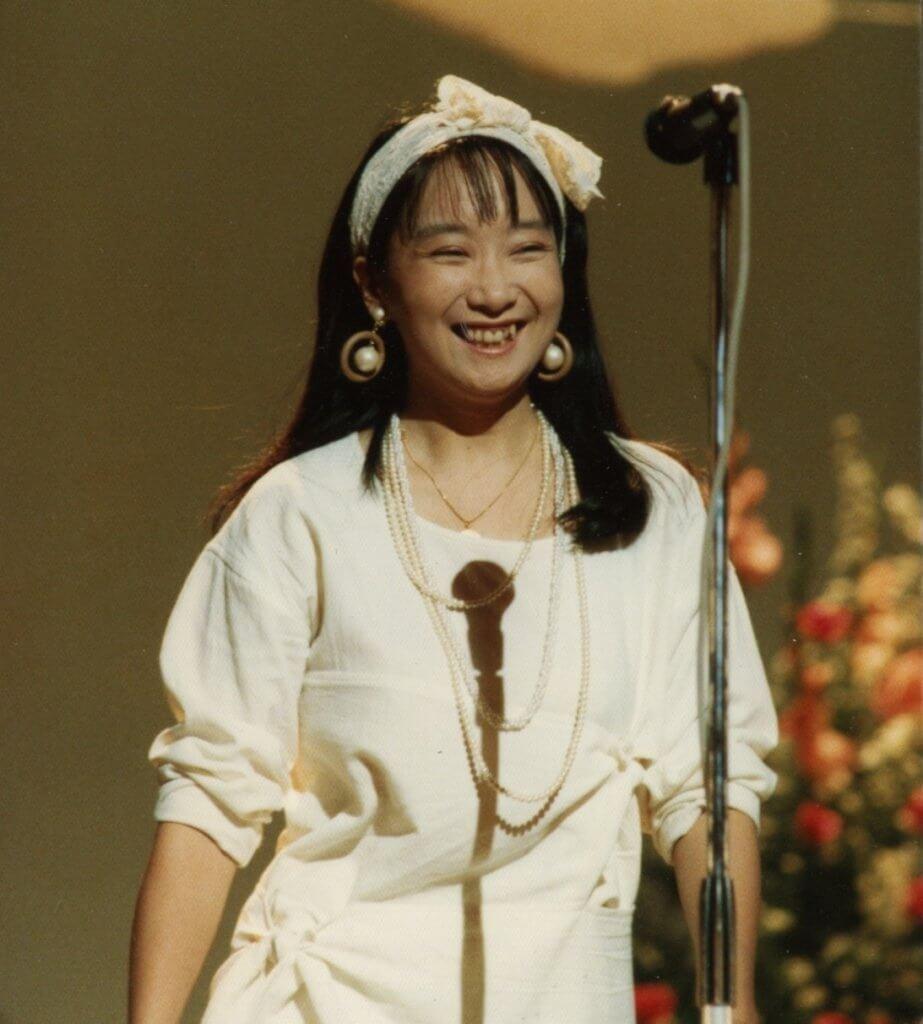 陳美齡做過日本青春偶像,到加拿大完成大學後,重返日本藝能界改變形象。
