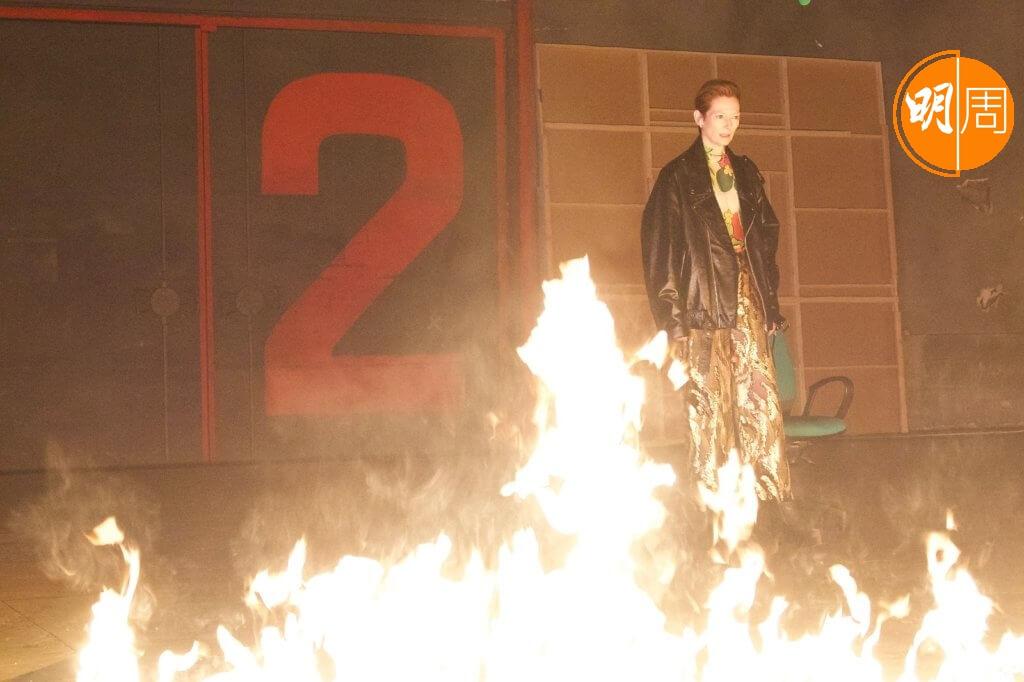 蒂達史雲頓演繹一場失戀者的自毁再到自我救贖
