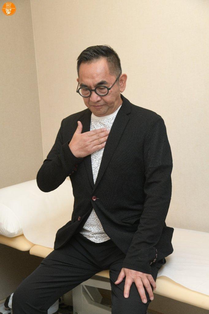 在香港造成肺癌的主要原因仍然是吸煙