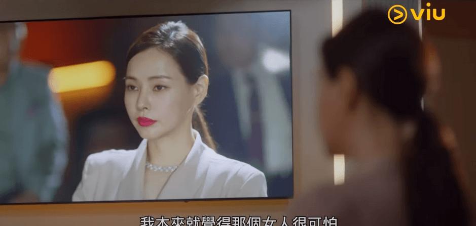 在拍賣會中,檢察官趙妍珠看見跟自己一模一樣的女人投下一幅三億元的畫作,心生奇怪。