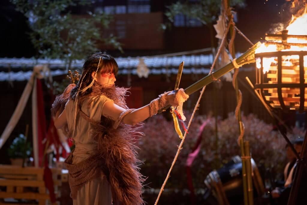 編劇延尚昊在資料搜集過程中,翻查了不少和印尼民間巫術相關傳說。