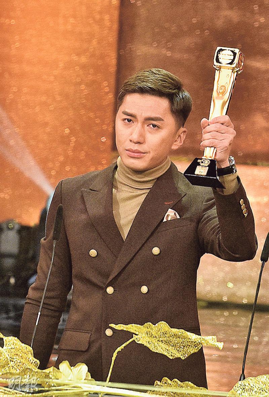 失戀傷痛未癒 袁偉豪眼濕濕感謝前度岑杏賢3年來一致支持他 攝影 娛樂組 明周娛樂